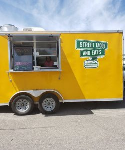 Food Truck Street Tacos and Eats Mountain Iron MN